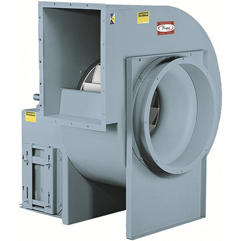 Series 03 Backward Curved Centrifugal Fan | Hartzell Air Movement