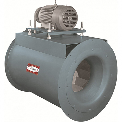 Series 04 In-Line Centrifugal Fan | Hartzell Air Movement