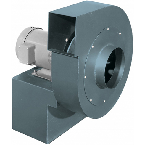 Series 07 Pressure Blower | Hartzell Air Movement