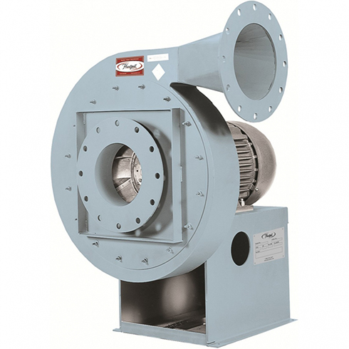 Series 07T Turbo Pressure Blower | Hartzell Air Movement
