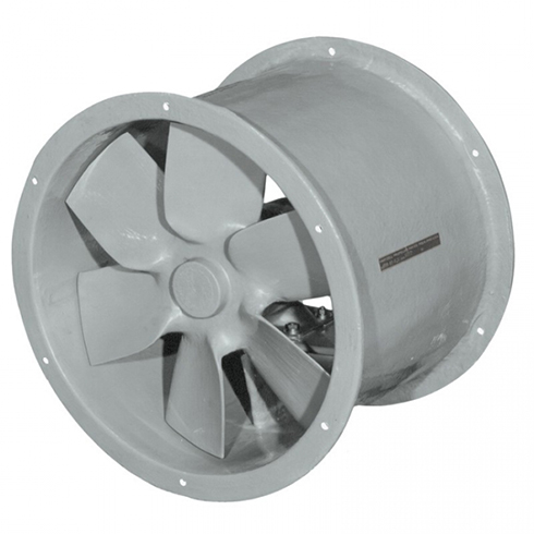 Series 29 Fiberglass Direct Drive Duct Axial® Fan | Hartzell Air Movement