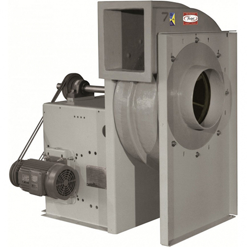 Series 43  - Fiberglass Centrifugal Fans | Hartzell Air Movement