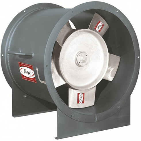 Series 52 Tubeaxial Blower | Hartzell Air Movement