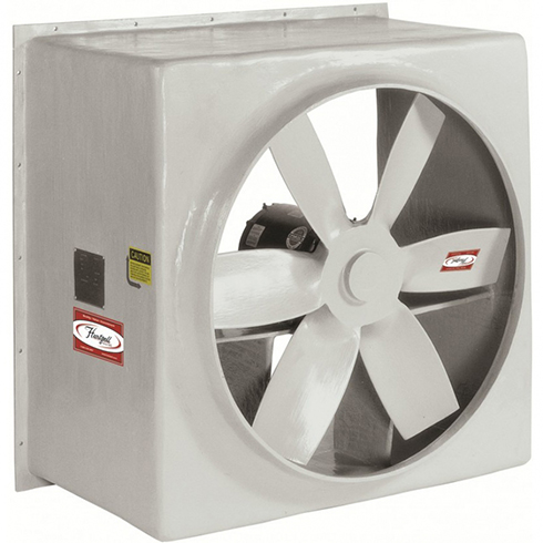 Series 59  - Fiberglass Axial Flow Fans | Hartzell Air Movement