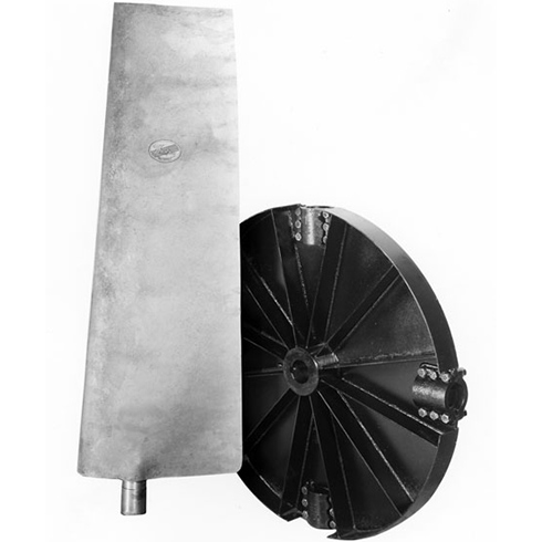 Series 91 Aluminum Adjustable Pitch Fan Assembly, Type BN | Hartzell Air Movement