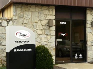 Training facility