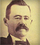 John T. Hartzell founded the sawmill business in Greenville, Ohio.