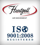 Hartzell achieved ISO 9001:2008 certification, Hartzell Fan will be known as Air Movement, launched the AM Prop, a medium-pressure, adjustable-pitch, marine-duty propeller