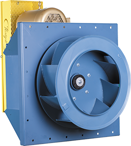 Hartzell Air Movement Industrial Fans and Blowers