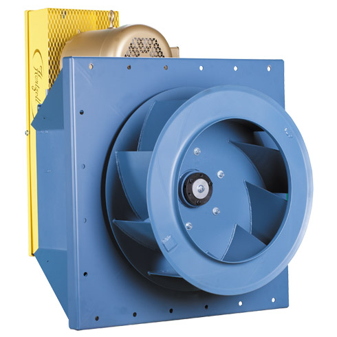 Series 12 Centrifugal Plug Fan | Hartzell Air Movement